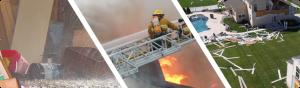 Swartz Contracting Water, Fire, Storm Damage Repair