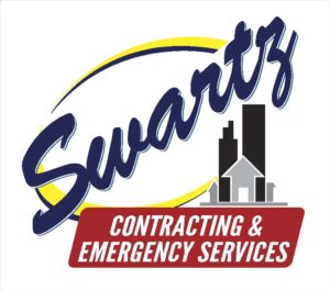 swartz contracting logo
