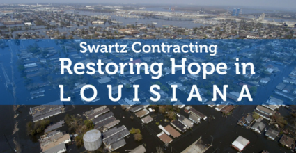 restore hope in louisiana