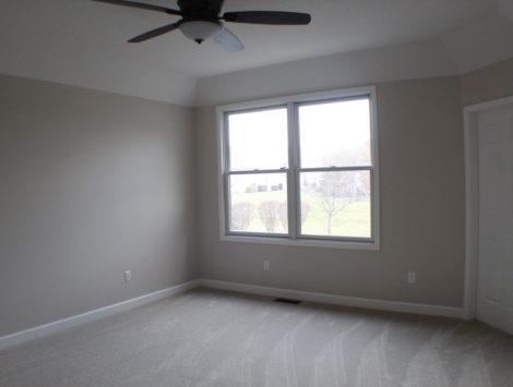 fire damage restoration complete rebuild bedroom after
