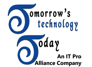 disaster preparedness symposium-tomorrows-tech-sponsor