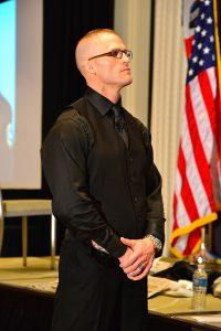 david griffin speaker