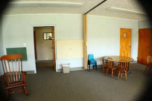 swartz contracting and emergency services fire damage Classroom A After (5)